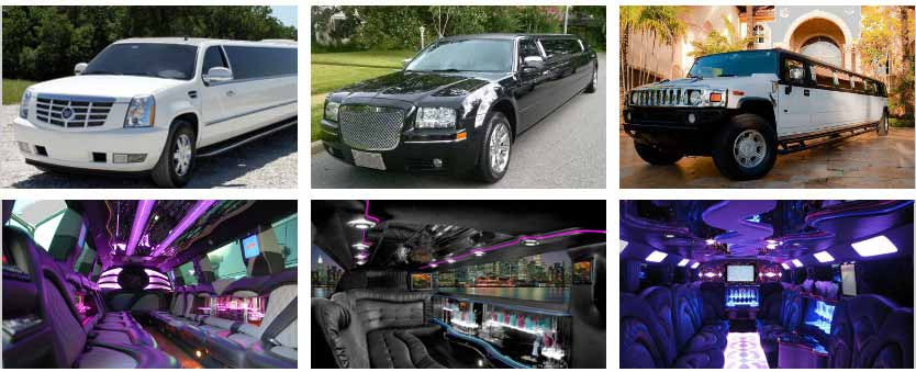 Party Bus Rental Indianapolis